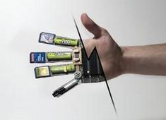 跨行业洗牌,未来的行业竞争有哪些?
