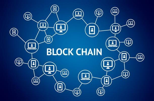 2018区块链的下一个十年?区块链概念解析!